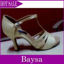 Sansha dance shoes latin dancing SHOE BL344