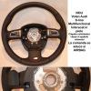Audi S-line Steerin Wheel