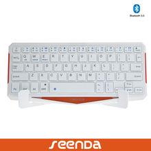 Bluetooth Keyboard,Newest Mini Bluetooth Keyboard with USB Port