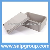 enclosures waterproof isolator switch box DS-AG-2819(280*190*130)