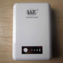 portable power adapter desktop 6000mah(OEM manufactory)