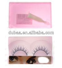 Synthetic Make-up Charming False Eyelashes Wholesale,False Eyelashes Diamond Party Eyelashes