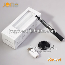 2013 new e cigarette ego c/ego t CE4 zipper case starter kit