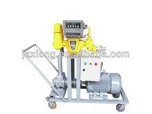 high accuracy rotary truck pump unit / mini mobile unit / fuel dispense unit