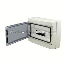 enclosures plexiglass boxes waterproof HA-18