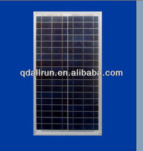 High Quality 130w solar panel factory direct