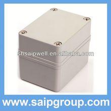 enclosures flush mount type distribution box DS-AG-0811-1(80*110*85)
