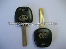 toyota crown transponder key blank