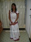 hot style 2012 indian saree