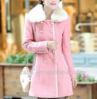 nice model coat women 2013
