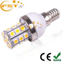 Cost effective 5050smd led g9 230v 400lm