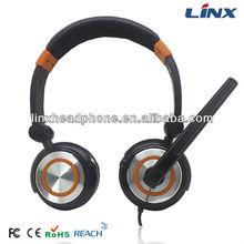100 db speaker headphone LX-T08