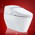équipement de salle de bains de haute efficacité un- pièce toilettes sens de l'eau