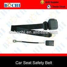 Hot sale of high quality seat belt car buckle extender safety seat belt