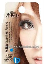 false fake magic eyelash