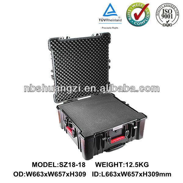 Equipment Protective Case