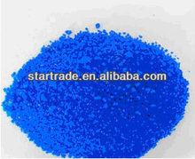 Cupric nitrate trihydrate, Cu(NO3)2.3H2O, industry Grade