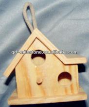 Christmas decorative hanging bird nest