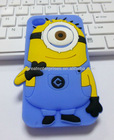 OEM designed silicon smart phone case, phone skin, phone cover