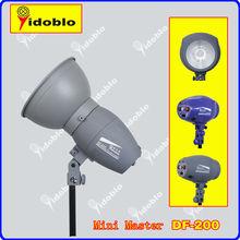 Mini DF-200 video studio equipment