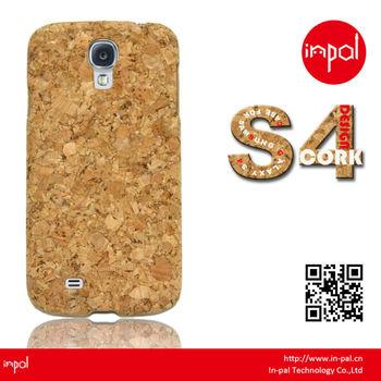 Original matte slim phone cover for samsung galaxy S4 accessories welcome customized design/logo