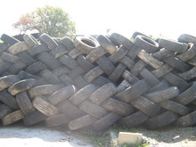 secon hand car and truck tires
