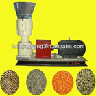 2013 hot selling wood fuel pellet making machine with CE approved