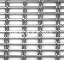 Stainless Steel/Copper/Brass/Dark Black Decorative Wire Mesh