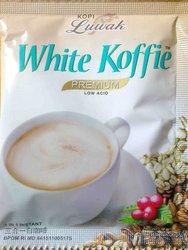 Luwak White Koffie