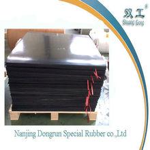 neoprene rubber board