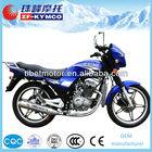 China new 200cc cheap classic street bike(ZF125-2A(II))
