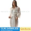 Descartável kimono robe, Sexy quimono, Robe quimono japonês