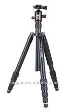 A-1319 good quality heavy duty camera tripod,high margin product