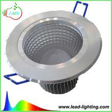 Hot! Wholesale High Luminous Downlight IP44