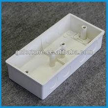 Flush Type Electric PVC Mounting Boxes