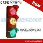 4 inch toy traffic light