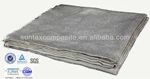 light duty industrial fire resistant fiberglass welding blanket