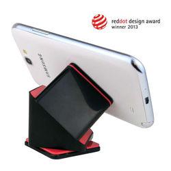 Cooskin Patent universal car phone holder for iphone 5 original won Red Dot Design Award