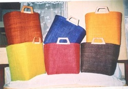 Raffia Bags For Beach