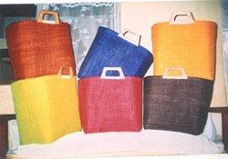 Raffia Bags For Beach