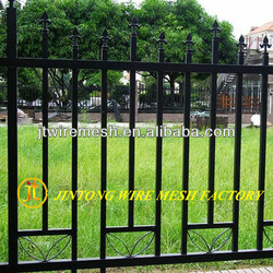 hot Sale!stainless steel mesh or design of fences for houses made in china