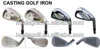 Irons Golf/Golf Clubs