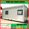 Prefabricated House Expandable Container House Container Homes For Sale