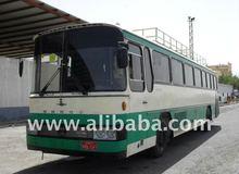 SANOS 57-seater bus