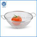 Ht-a-17/18/19 venda quente alta qualidade escorredor de legumes