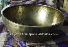 Nepal handmade Singing bowls