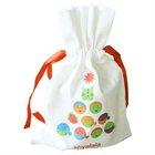 Drawstring bag, tote bag, blank tote bag