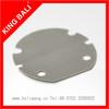 Flexible High conductivity Graphite Plate