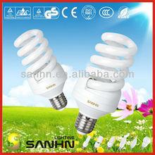 High Lumen Full-spiral 32W Energy Saving Bulb