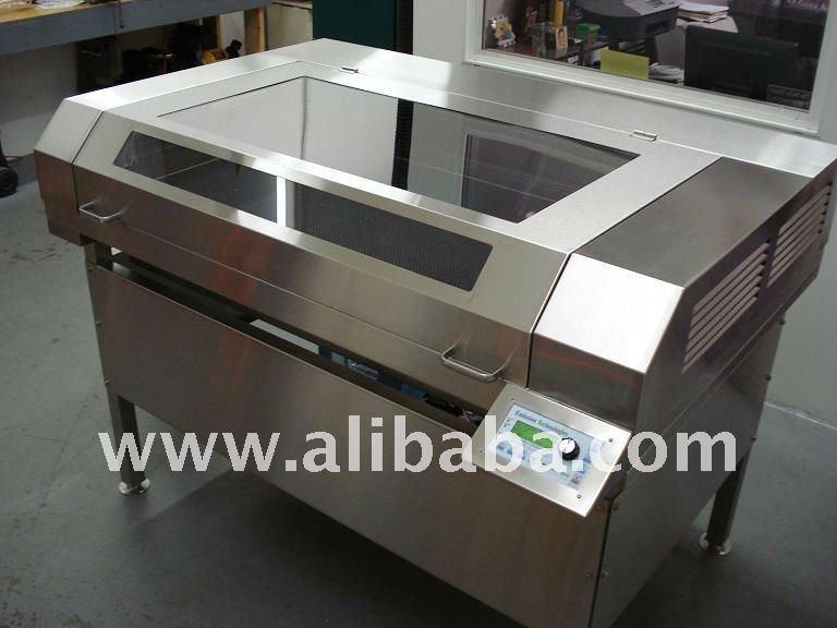 100 Watt CO2 Laser Cutter/Engraver (Made in USA)
